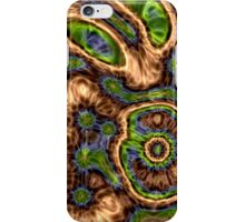 Digital Mitosis 4 iPhone Case/Skin