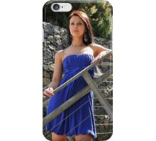 Tara 5704 iPhone Case/Skin