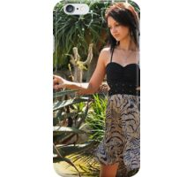 Tara 5725 iPhone Case/Skin