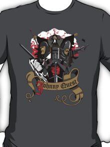 Johnny Quest T-Shirt