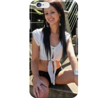 Tara 5656 iPhone Case/Skin