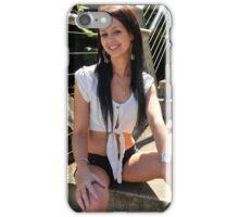 Tara 5656 iPhone Case/Skin