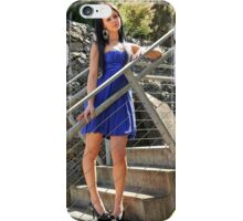 Tara 5699 iPhone Case/Skin