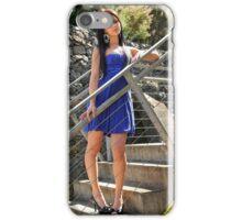Tara 5699 iPhone Case/Skin