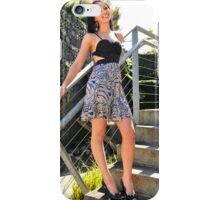 Tara 5715 iPhone Case/Skin