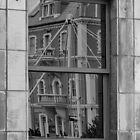 Windows reflected by awefaul