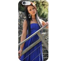 Tara 5696 iPhone Case/Skin