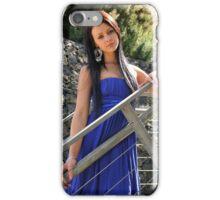 Tara 5696 iPhone Case/Skin