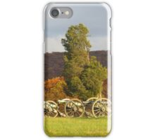 Harpers History  iPhone Case/Skin