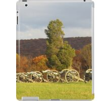 Harpers History  iPad Case/Skin