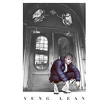 YUNG LEAN SQUAT by Ashar Wallace