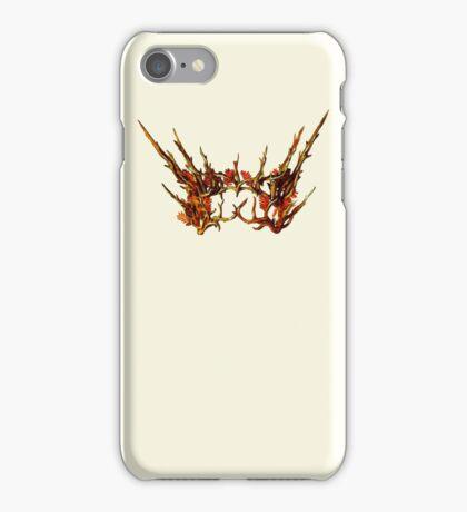 thranduil crown iPhone Case/Skin