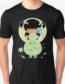 Blue Bird Club TShirt Unisex T-Shirt