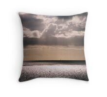 Trinity Inlet 1 Throw Pillow