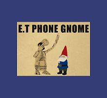 E.T Phone Gnome Unisex T-Shirt