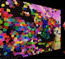 Mosaic n Me by DebGillmore