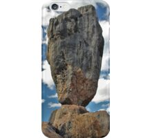 Just Another Rock....  iPhone Case/Skin