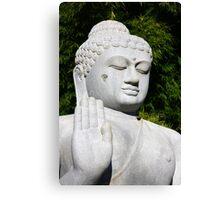 Buddha! Canvas Print