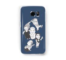 562 Babies Samsung Galaxy Case/Skin