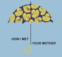 How I Met Your Mother. by Scama