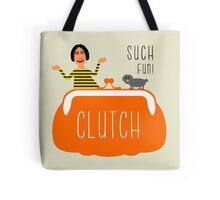 Clutch 2 Tote Bag
