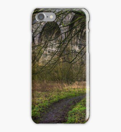 Headstone Viaduct iPhone Case/Skin