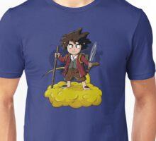 Goku Baggins Unisex T-Shirt