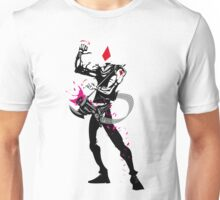 The Jack of Diamonds Unisex T-Shirt