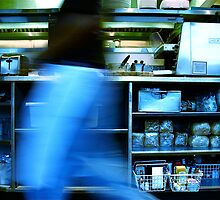 Midnight Diner #2 by mcval