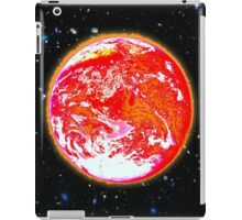 2014 Record Global Warming - all products iPad Case/Skin