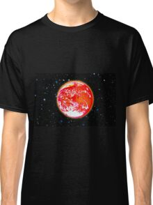 2014 Record Global Warming  Classic T-Shirt
