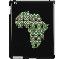 Africa Pattern iPad Case/Skin