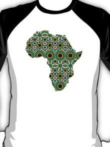 Africa Pattern T-Shirt