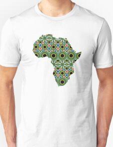 Africa Pattern Unisex T-Shirt
