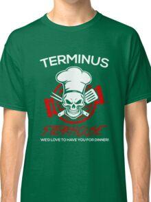 Love The Walking Dead? Classic T-Shirt