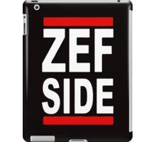 ZEF SIDE DIE ANTWOORD  iPad Case/Skin