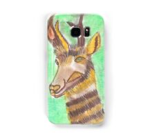 His majesty! Samsung Galaxy Case/Skin