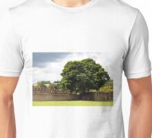 Ancient Walls Unisex T-Shirt