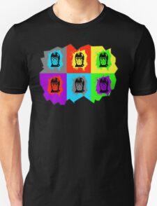 Warhol Kombat T-Shirt