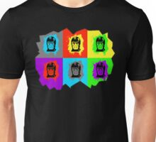 Warhol Kombat Unisex T-Shirt