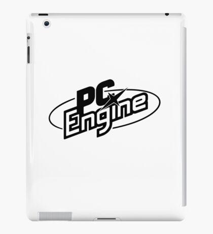 PC Engine  iPad Case/Skin