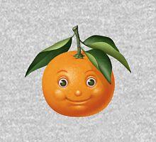 Smiling orange Unisex T-Shirt