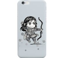 Chibi Kili iPhone Case/Skin