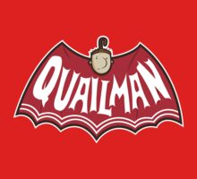 Quailman Kids Clothes