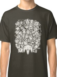64Bit Classic T-Shirt
