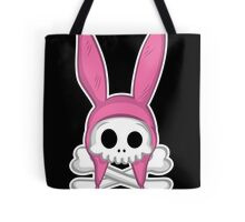 Taking it to my grave! Tote Bag
