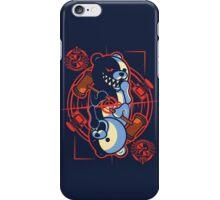 King of Despair iPhone Case/Skin