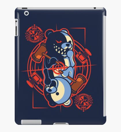 King of Despair iPad Case/Skin