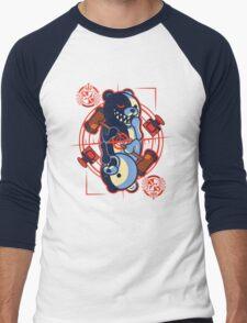 King of Despair Men's Baseball ¾ T-Shirt