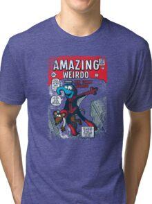 Amazing Wierdo Tri-blend T-Shirt